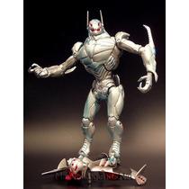 Ultron - Marvel Legends - Legendary Rider -avengers- Toy Biz