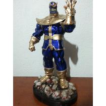 Thanos - Em Resina