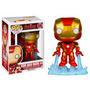 Pop Marvel Avengers 2 - Iron Man Mark 43 - Funko Lacrado