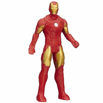 Marvel - Iron Man - Hasbro - B1686
