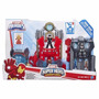 Playskool Heroes Laboratorio Tony - B0720 Hasbro