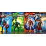 Boneco Marvel The Avengers Unidade