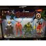 K8t Bonecos The Avengers 2 - Os Vingadores