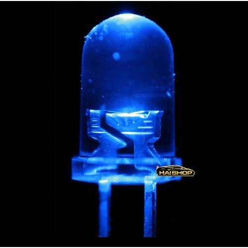 Super Kit Neon 20 Leds Neon Azul Potente Tuning Frete Grátis