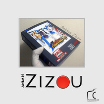 Caixas Para Cartuchos De Neo Geo Mvs