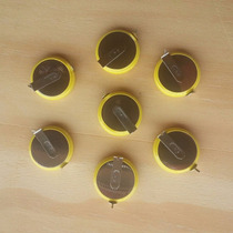 Bateria Cr2032 Cartucho De Snes - Bateria Snes - Pinos Solda