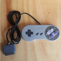 Controle - Super Nintendo Snes Super Famicon