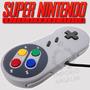 Controle Para Super Nintendo Super Nes !