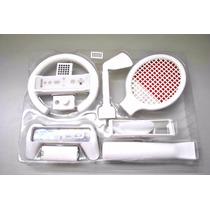 Nintendo Wii Kit Console Esportivo 28 Em 1 Para Nintendo Wii