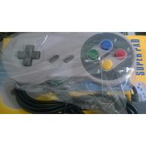 Controle Joystick Manete Super Nintendo Snes Somente R$20,00