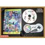 Controle Usb Para Pc + Emulador Nintendo Com + De 2780 Jogos