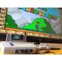 Super Nintendo Baby Completo + 2 Controles + Mario Original