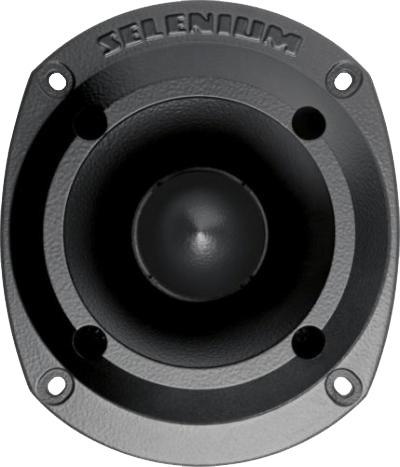 Super Tweeter Jbl Selenium St400 Black 150w Gratis Capacitor