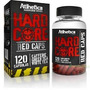 Thermo Hardcore Red Caps Natural 120 Cápsulas - Atlhetica