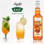Soda Italiana - Kaly Mandarino - Tangerina Light 700ml