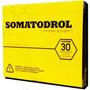 Somatodrol Complexo Ativador Testosterona Ereçao (30 Cáps)