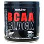 Frete Grátis! Bcaa Black - 200g - Guaraná/açai - Probiótica