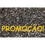 Sementes De Chia Orgânica 100% Natural 1 Kg Super Promoção!!