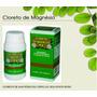 Cloreto De Magnésio 100 Cápsulas Pague 4 Receba 5 Potes