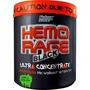 Hemo Rage Blacknutrex Pré-treino 138g Sabor Apple