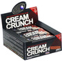 Cream Crunch Bar Caixa 12 Barras 40g- Probiótica - Chocolate