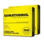 Somatodrol - Hgh - Original 30 Capsulas Black Pronta Entrega
