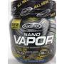 Nano Vapor Pré-treino Sabor: Blue Raspberry 519gr.40 Doses