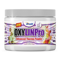 Oxylin Pro Advenced Thermo Powder - Arnold Nutrition - 150gr