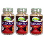 Kit 3 Geleia Real Pro C/ Cogumelo Agaricus 800mg 540 Comp.