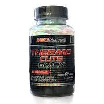 Thermo Cust Black Cafeina Neonutri 60 Tabletes