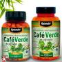 Cafe Verde 500 Mg 120 Capsulas O Melhor Do Mercado!