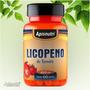 Licopeno Apisnutri 60 Capsulas 450mg O Melhor Do Mercado!