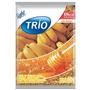Barra De Cereal Trio Light - C/3 Und Banana/aveia/mel 20g