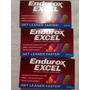 Endurox Excel Kit 3 Caixas Pronta Entrega Validade 05/2017