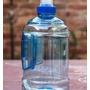 Mini Garrafa Galão De Água Para Academia 1.0 Litro Kit 5pçs