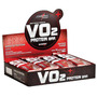 Vo2 Protein Bar - Cx 12 Barras - Integralmédica - Cookies