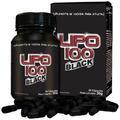 Lipo 100 Black Ultra Concentrate - 60 Cápsulas - Intlab