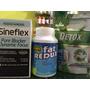 Sineflex 150cápsulas + Fat Redux 120cáps 600mg + Brinde