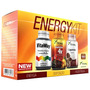 Energy Kit - Vitaway + Guaraná + Cogumelo - Fitoway