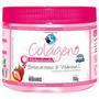 Colágeno Hidrolisado Com Betacaroteno E Vitamina C 150g