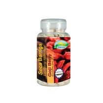 Seca Barriga Goji Berry,da Nutri Gold -180 Comprimidos