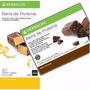 Herbalife - Barra De Proteína 245g Todos Os Sabores