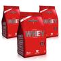Kit 3 Nutri Whey Protein - Integralmédica