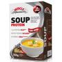 Soup Protein Peito De Frango & Mandioquinha 350g Midway