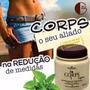 Corps Hinode Gel Redutor Gordura Flacidez Estrias Celulite