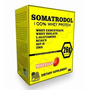 Somatrodol 100% Whey Protein 2kg - Prime Original