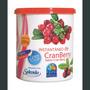 Instantâneo De Cranberry Sabor Cranberry 200g Fauna & Flora