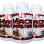 Maca Peruana Original 100% Natural - 650mg 360 Comprimidos