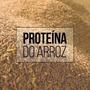 Proteína De Arroz 1 Kg - 100% Natural - Vegano