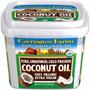 Oleo De Coco 100% Organico Extra Virgem By Carrington Farms